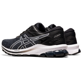 asics GT-1000 10 Shoes Women, negro/blanco